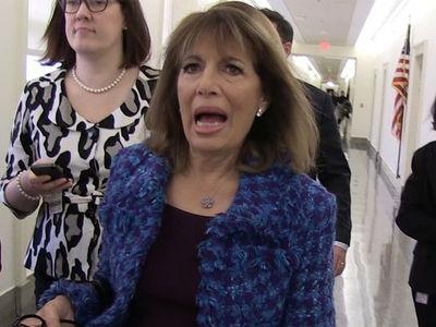 Congresswoman Jackie Speier, We've Been Working on D.C. Sexual Harassment Way Before Weinstein