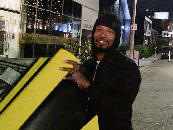 Image Result For Jamie Foxx News Pictures And Videos Tmz Com