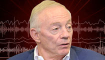 Jerry Jones: I'm Not Being Forced to Leave Cowboys