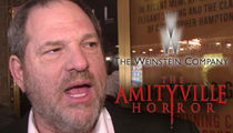 The Weinstein Company Sued Over 'Amityville Horror' Sequel