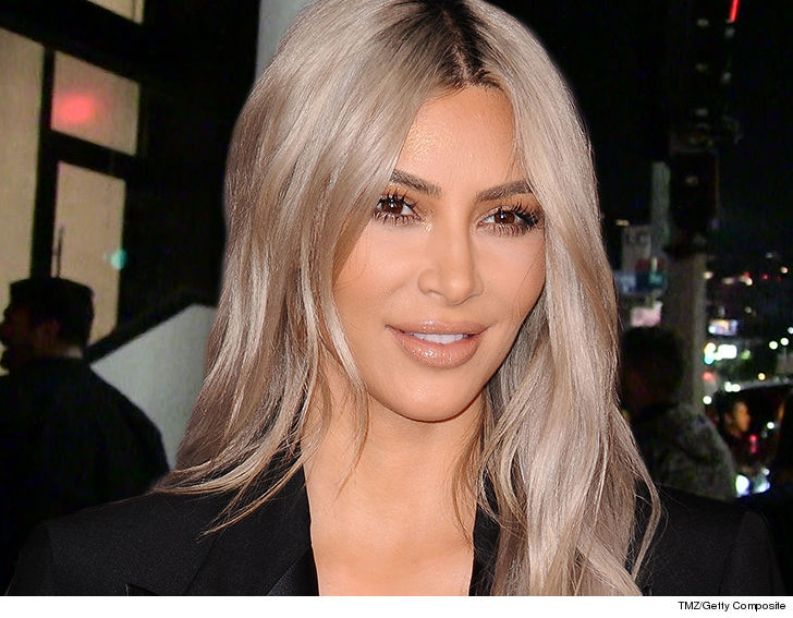 Kim Kardashian Says Crystals Helped Her Recover From Her Paris Robbery