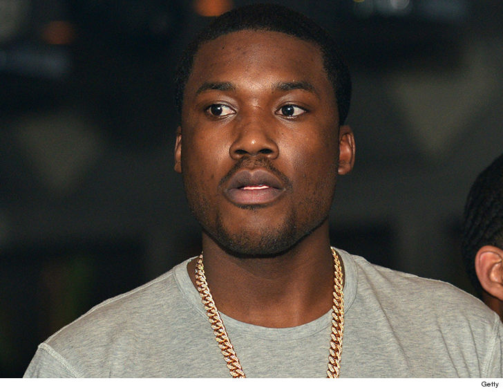 Meel Mail: Meek Mill, Get Me Out Of Solitary Before I Go Crazy