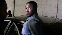 Meek Mill's Arresting Officer Dubbed Corrupt by Philly D.A.'s Office
