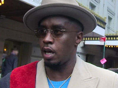 Diddy Loses Brother Love Trademark to Nashville Rocker