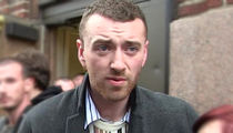 Sam Smith, 'Stay With Me' Lawsuit to Be Thrown Out, Judge Recommends