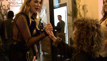 Brandi Glanville Shames Fan for Keeping a Kid Out Late for Autographs