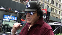 Gene Simmons Says George Lopez Still in with KISS After Drunken Antics