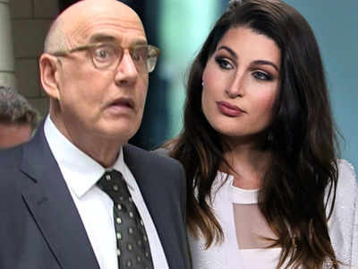 Jeffrey Tambor Accused of Sexual Harassment by Fellow 'Transparent' Actor Trace Lysette