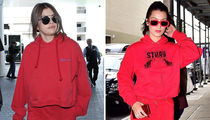Selena Gomez vs. Bella Hadid ... Who'd You Rather?! (Ready For The Weeknd Edition)