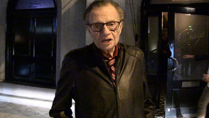 Clayton Kershaw Deserved to Win Cy Young Award, Says Larry King