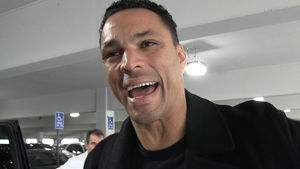 Tony Gonzalez Says Hollywood Harassment Scandals Have Made Locker Rooms Safer