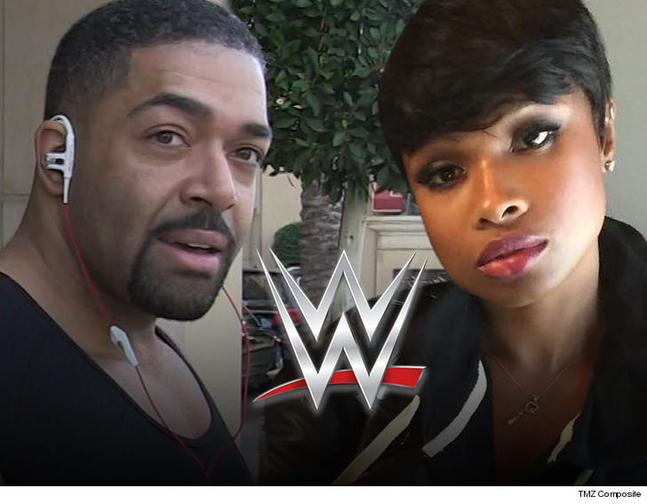 David Otunga Pulls Out of WWE 'Survivor Series' In Wake of ...