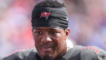 Jameis Winston: Uber Driver Is Confused, I Wasn't Sitting Next to Her