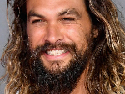 WHOA! Wait'll You See Momoa What Momoa USED TO Look Like -- Back on 'Baywatch'!