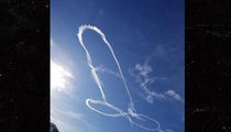 U.S. Navy Apologizes for Pilot Drawing Dong in the Sky!!!