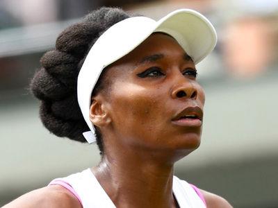 Venus Williams' Expensive Purses Targeted In $400k Burglary