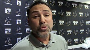 Oscar De La Hoya Says GGG vs. Canelo Rematch is Happening, Likely on Cinco de Mayo