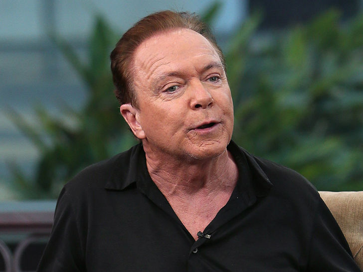 David Cassidy, Doctors Say the End in Near