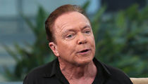 David Cassidy: Doctors Say the End is Near