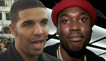 Drake Says 'Free Meek Mill' During Boy Meets World Concert