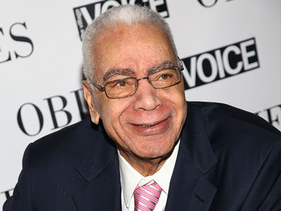 'Cosby Show' Star Earle Hyman Dead at 91
