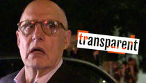 Jeffrey Tambor Quits 'Transparent' Show Amid Sexual Harassment Allegations