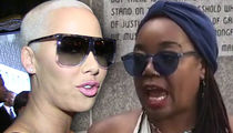 Amber Rose Wins Lawsuit Against Wiz Khalifa's Mom