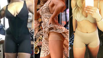 Stars In Spanx -- Guess Who!