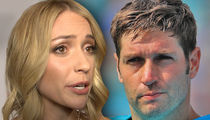 Kristin Cavallari Pissed at 'Football S**t' After Jay Cutler's Inury