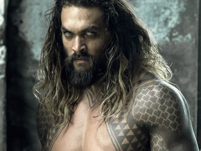 Jason Momoa SPEAKS OUT After 'Justice League' Flops -- See His Message to Critics!