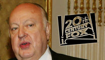 Roger Ailes Estate, Rupert Murdoch Sued by 21st Century FOX Shareholders