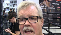 Freddie Roach to Jesse Jackson: Here's How to Kick Parkinson's Ass