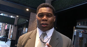 Herschel Walker Blasts Marshawn Lynch's Protest:…