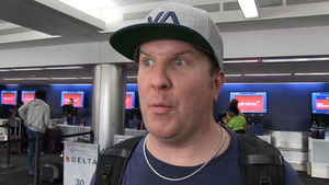 Nick Swardson: Vikings Superfan Roasts L.A. Rams Over Case Keenum