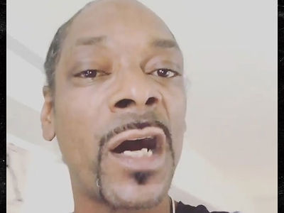 Snoop Shreds Trump: I'm with LaVar & Marshawn, 'F**k You'