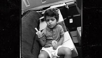 Bruno Mars Sued Over Cute Childhood Pic from His Elvis Days