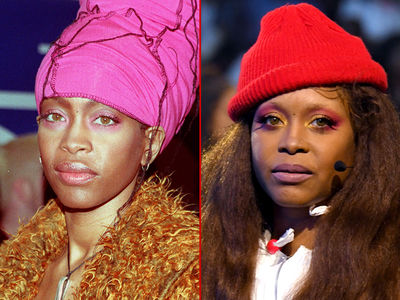 Erykah Badu - Good Genes or Good Docs?