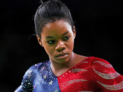 Gabby Douglas Says U.S. Team Doctor Larry Nassar Abused Her, Too