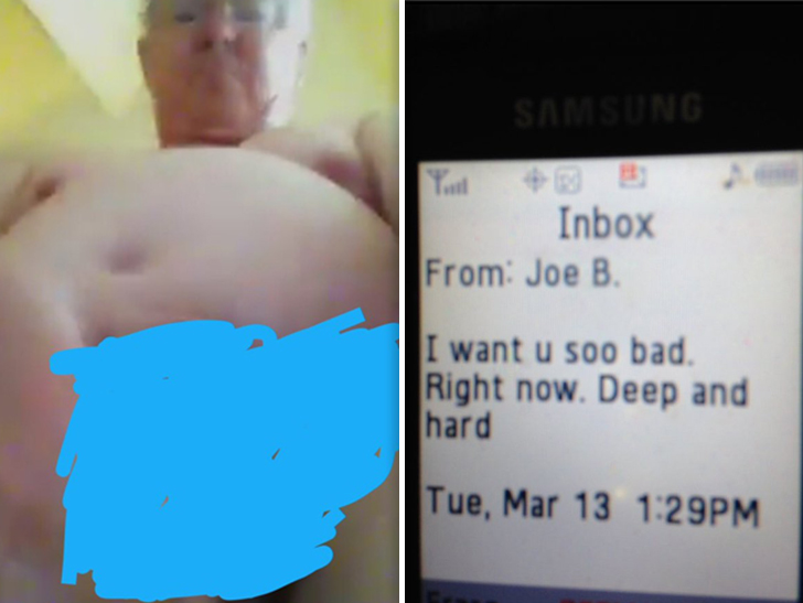 Rep. Joe Barton Threatened Former Lover with Police