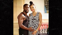 Kevin & Eniko Hart's Son is Born