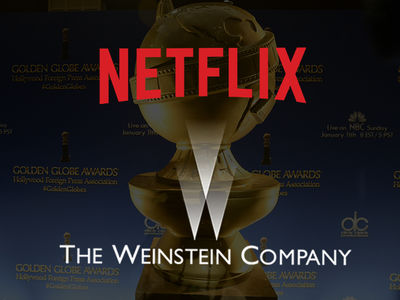 Netflix Drops The Weinstein Company from 2018 Golden Globes Party