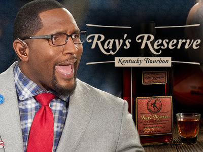 Ray Lewis Sued Over Botched Bourbon Deal with Famous Racehorse