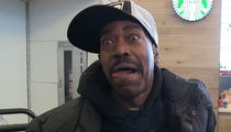 Kurtis Blow Says Hip-Hop Needs to Embrace Christmas More