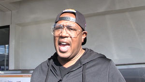 Master P To LaVar Ball: Thank Trump, God Would Like It