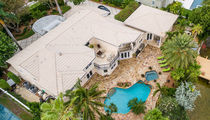 David Cassidy's Former Fort Lauderdale House For Rent