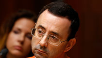 Team USA Doc Larry Nassar Pleads Guilty to Sexual Assaulting Gymnasts