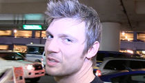 Nick Carter Responds to Melissa Schuman's Rape Claim