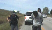 Packers RB Aaron Jones: Weed Arrest Video Released