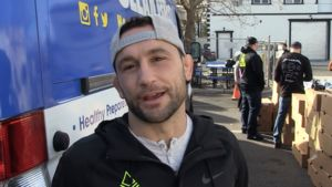UFC's Frankie Edgar: I Broke My Face & It Frickin' Sucks