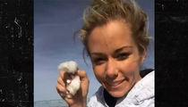 Kendra Wilkinson Picks Cotton in Texas, Throws Insensitive Celebration